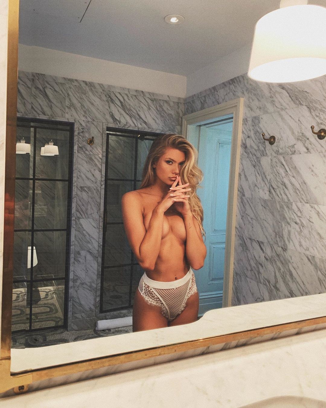 Josie Canseco Topless Pictures, Big Booty