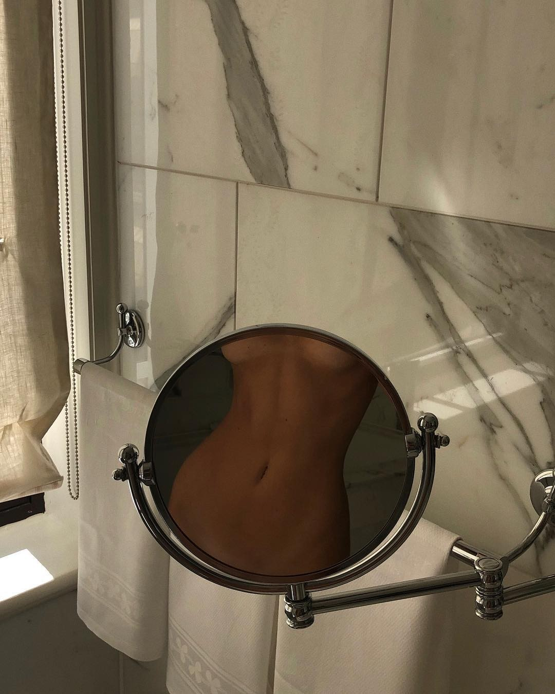 Kendall Jenner Nude Photoshoot, Great Body
