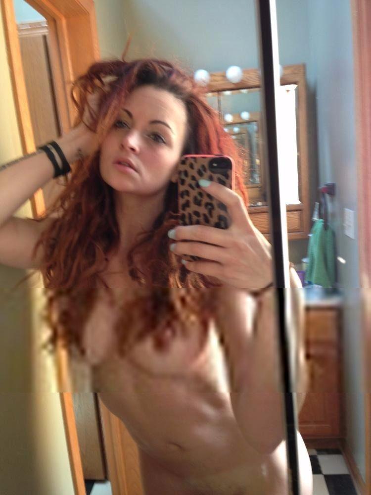 Maria Kanellis Leaked Nudes, Sexy Body
