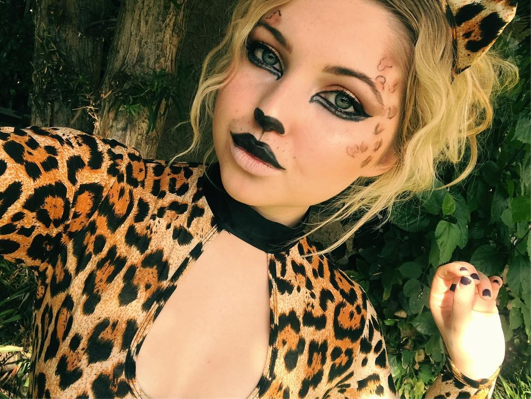 Sammi Hanratty Hot Leaked Pictures, Great Body