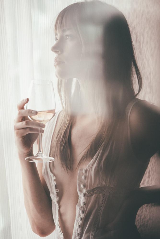 Christa B Allen Nude Sensual Pics, Ass