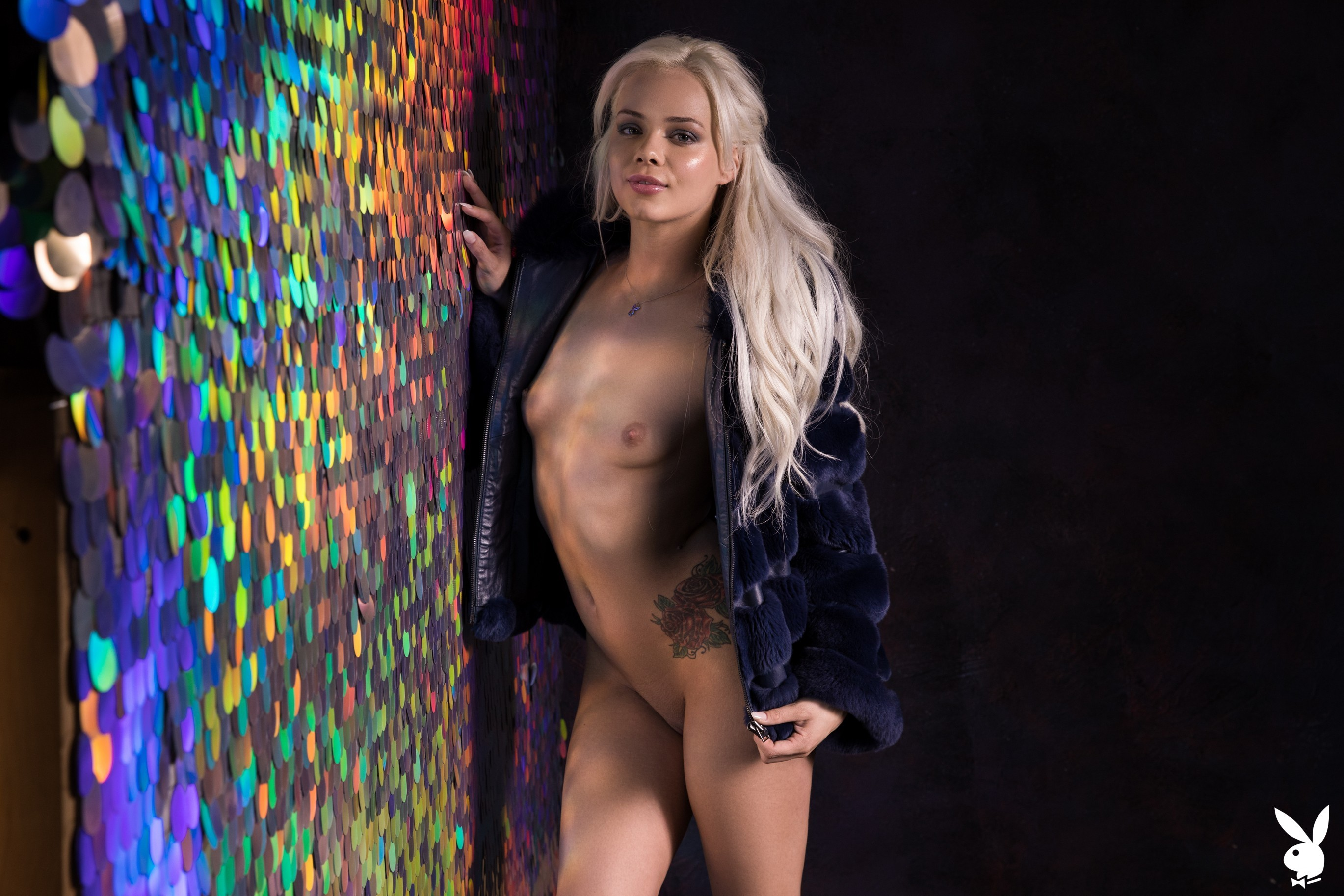 Elsa Jean Leaked Nude Pictures For PlayBoy