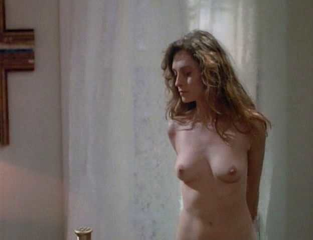 Erika Anderson Naked Pictures From a Movie