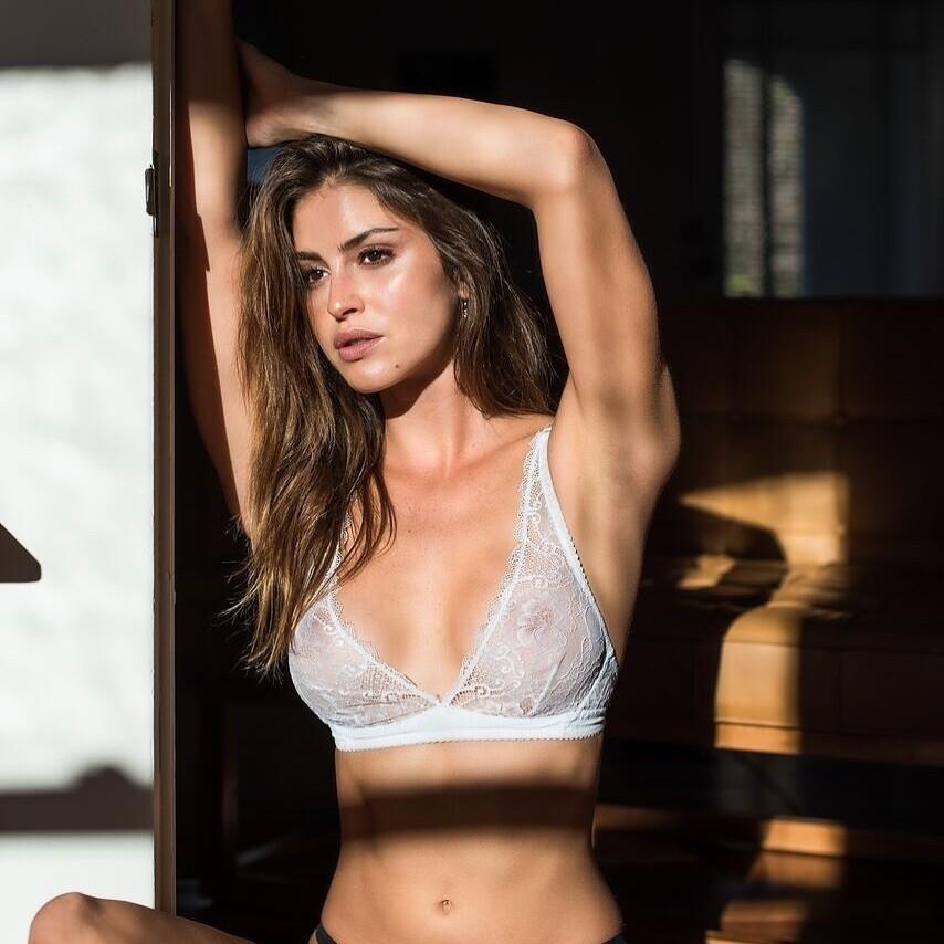 Gigi Paris Sexy Photoshoot, Tits and Nipples