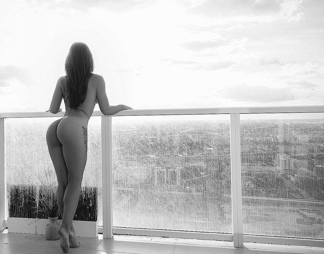 Irina Nikolaeva Fappening Topless And Sexy