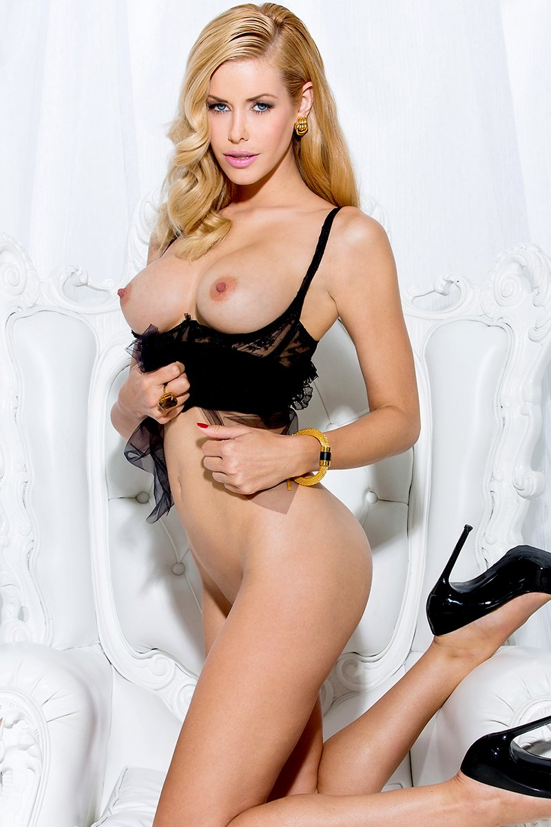 Kennedy Summers Totally Nude, Amazing Boobs