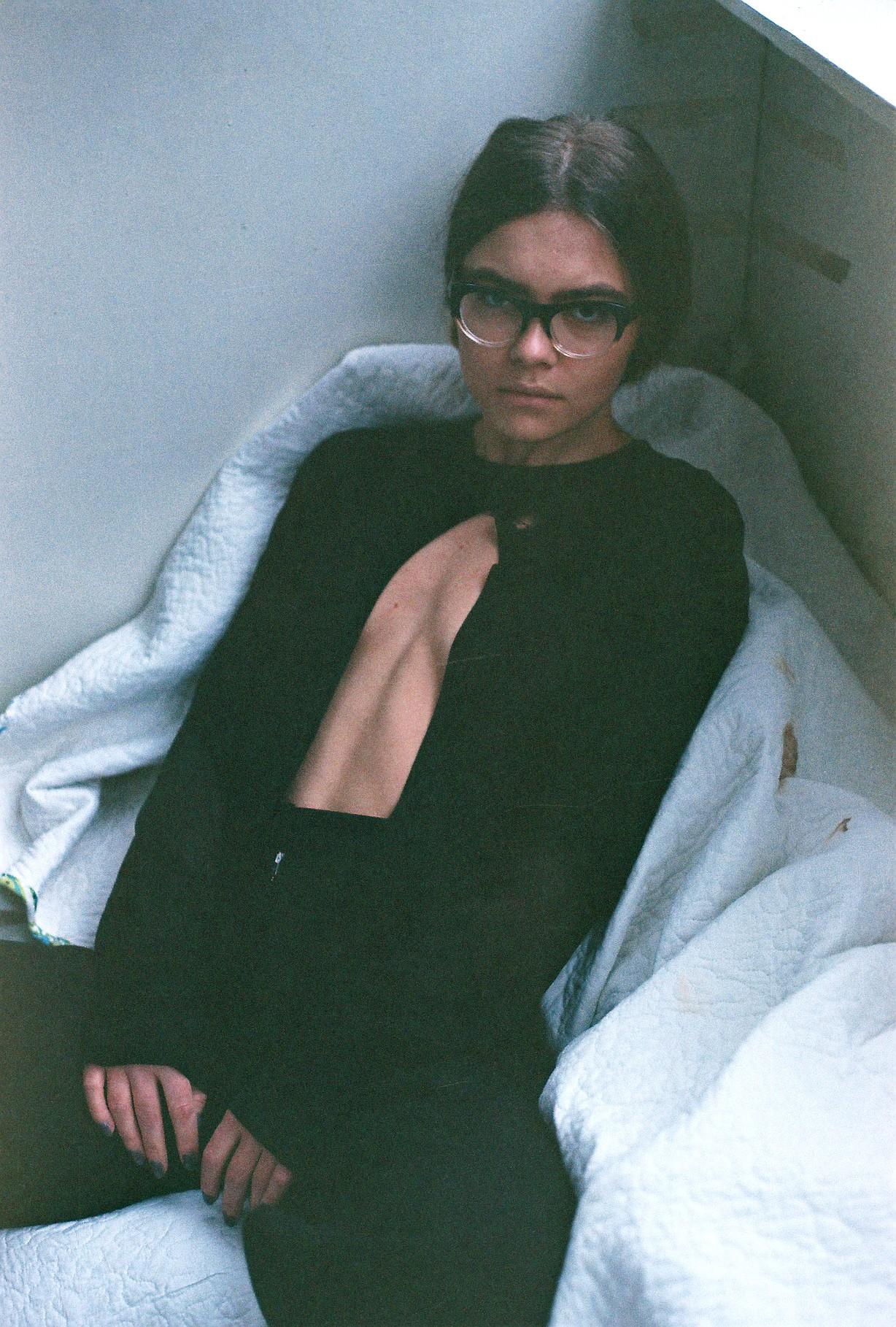 Anastasia DeevaNaked Images, Breats