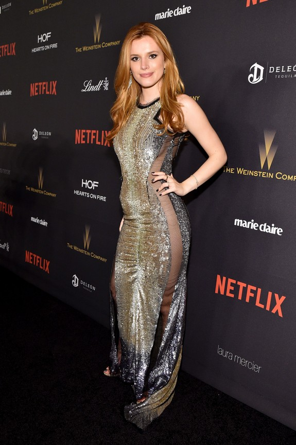Bella Thorne and Katherine McNamara, Hot Pics