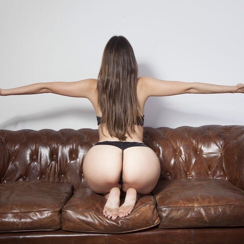 Paola Saulino Nude Photos Leaked, Amazing Body