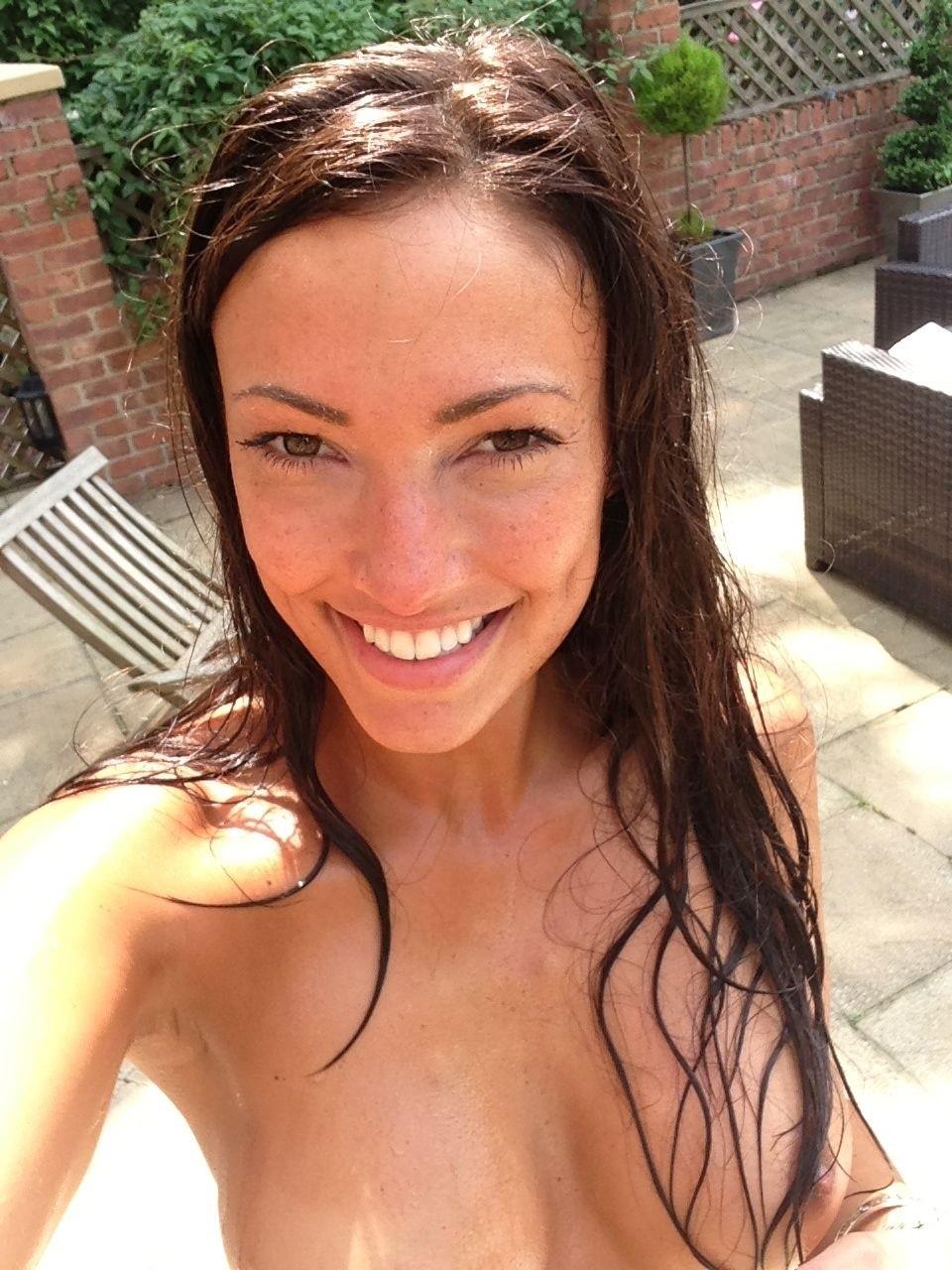 Sophie Gradon Leaked Nude Pictures, Big  Tits