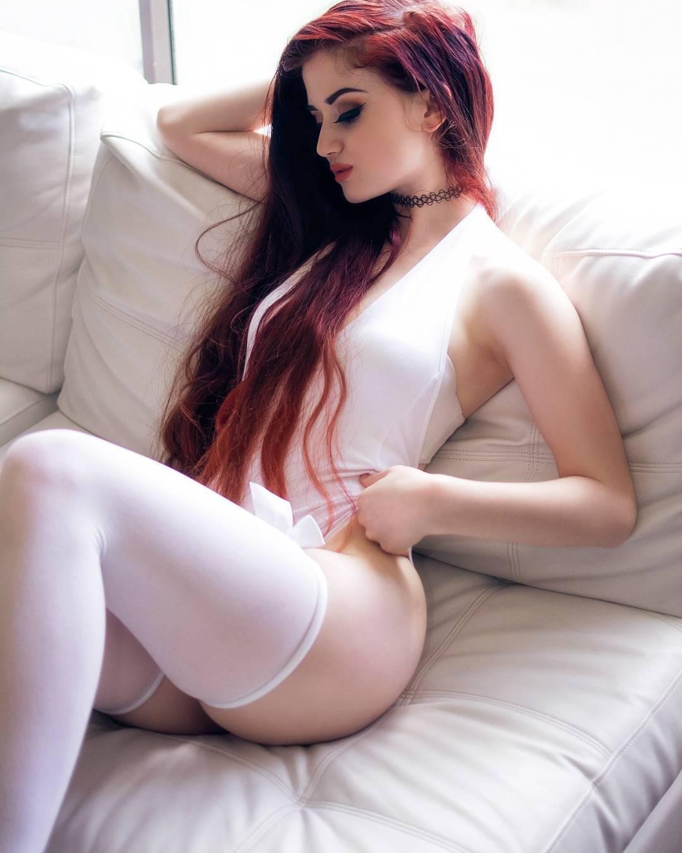 Celestia Vega Naked