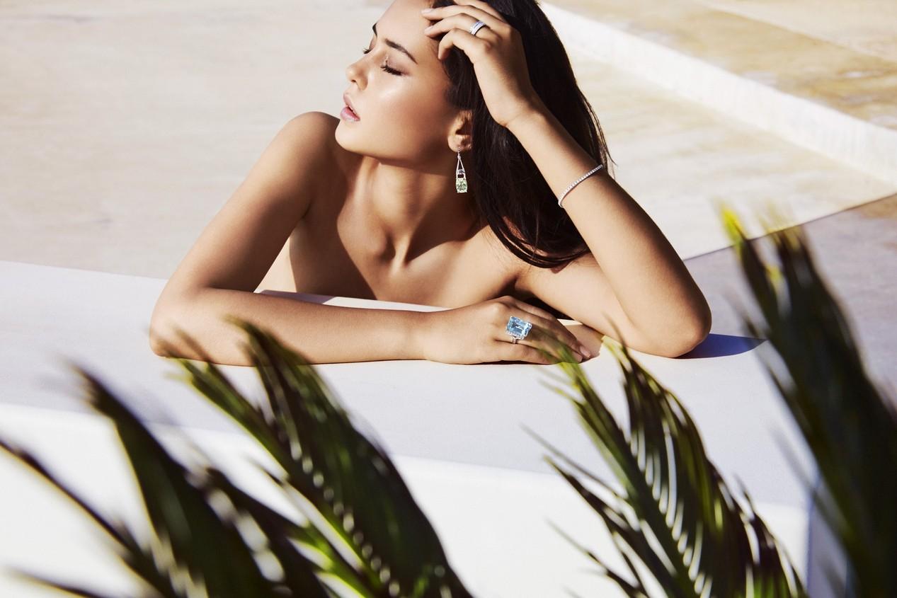 Courtney Eaton Nude