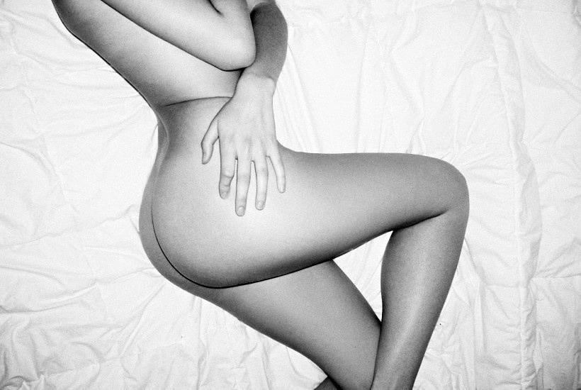 Danae Digiulio Nude