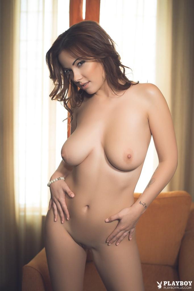 Elizabeth Marxs Naked