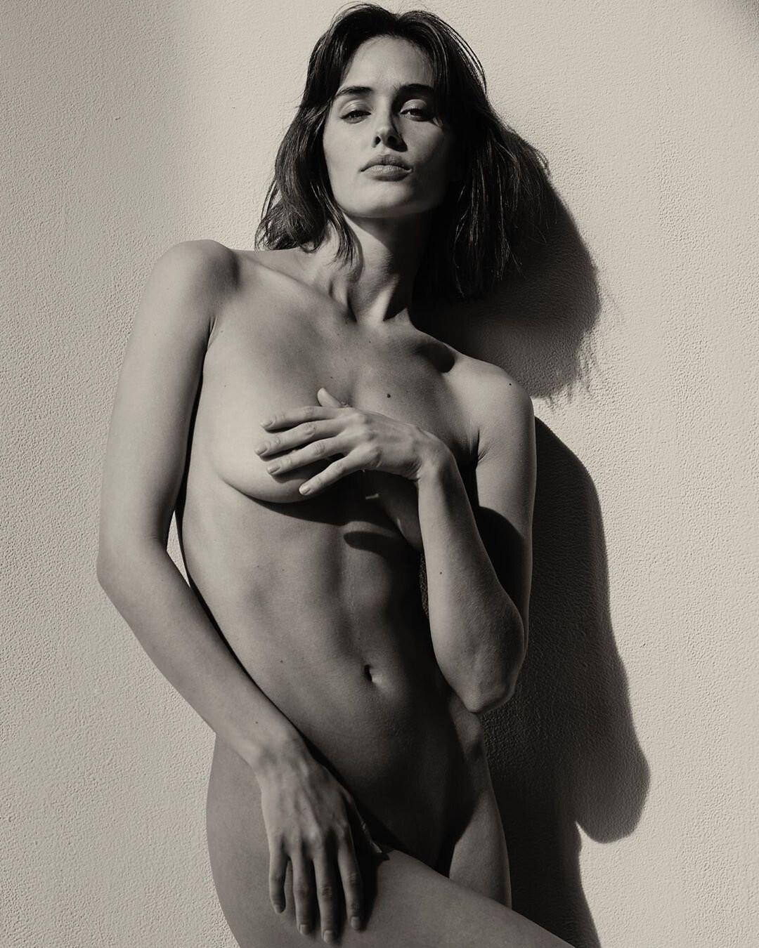 Johanne Landbo Nude