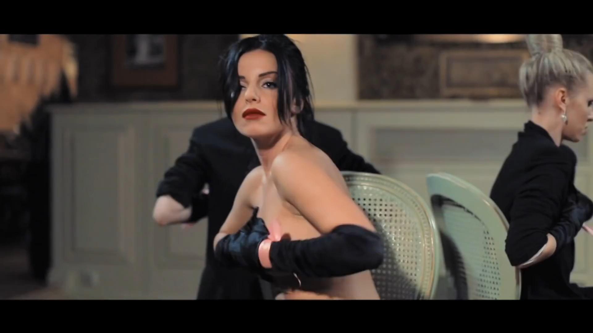 Julia Volkova Topless