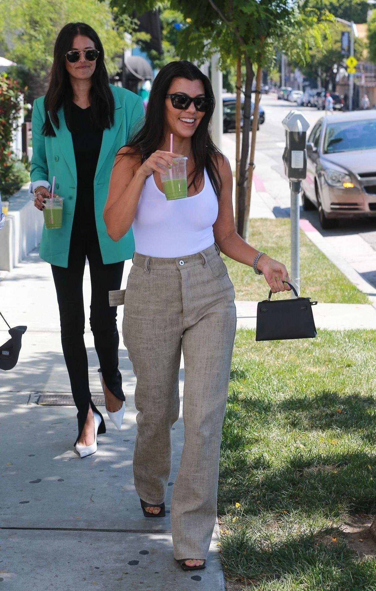 Kourtney Kardashian Pokies