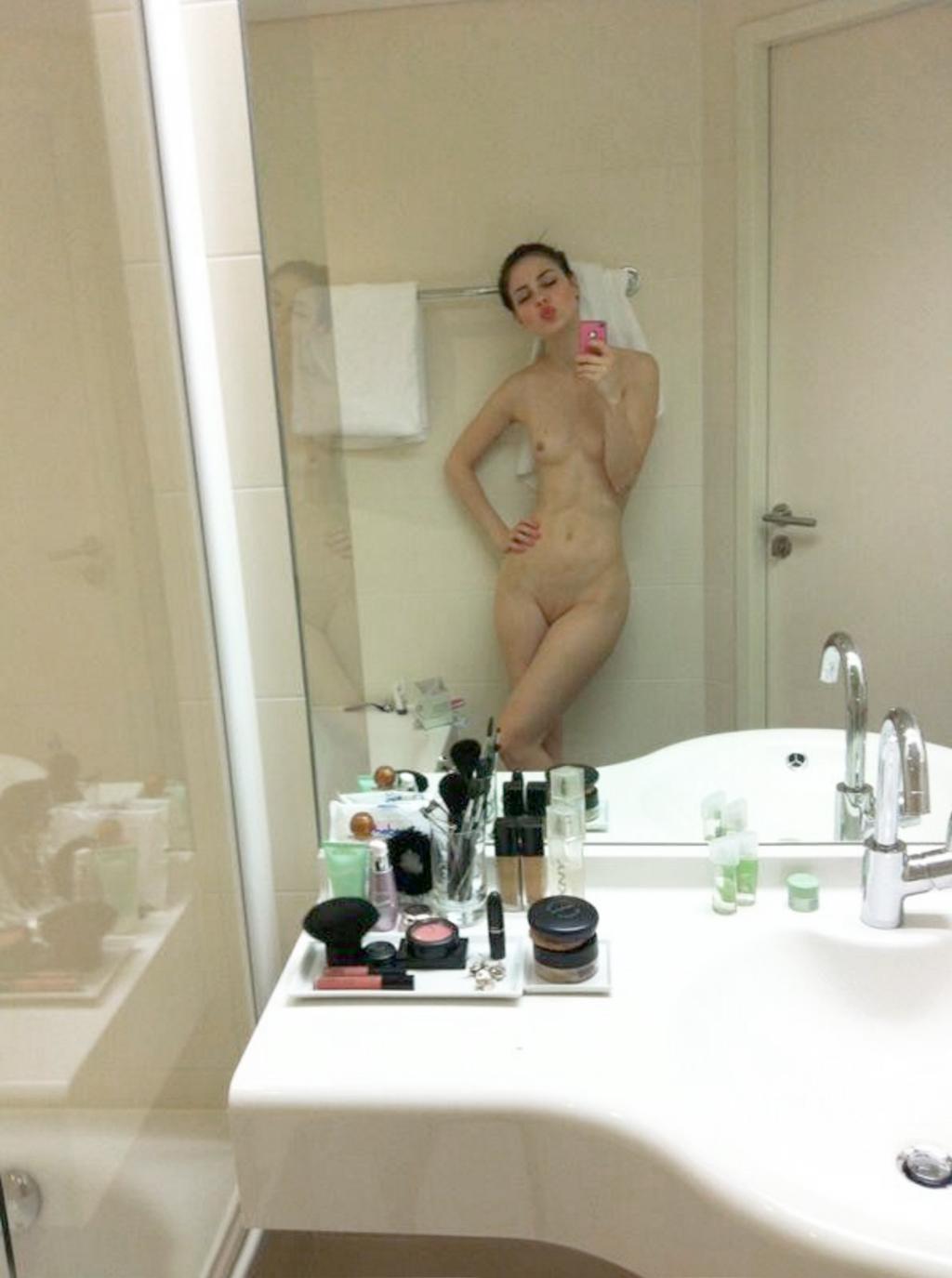 Lena Meyer-Landrut Leaked