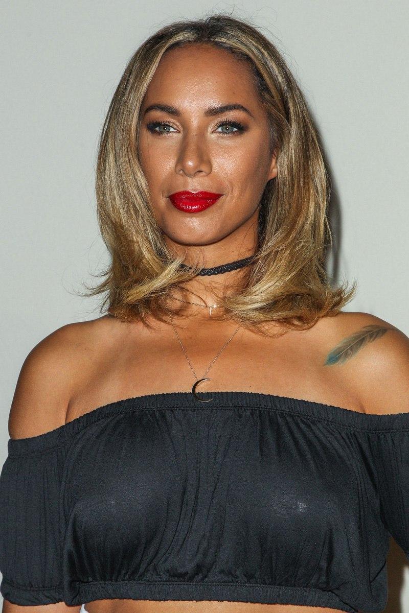 Leona Lewis Pokies