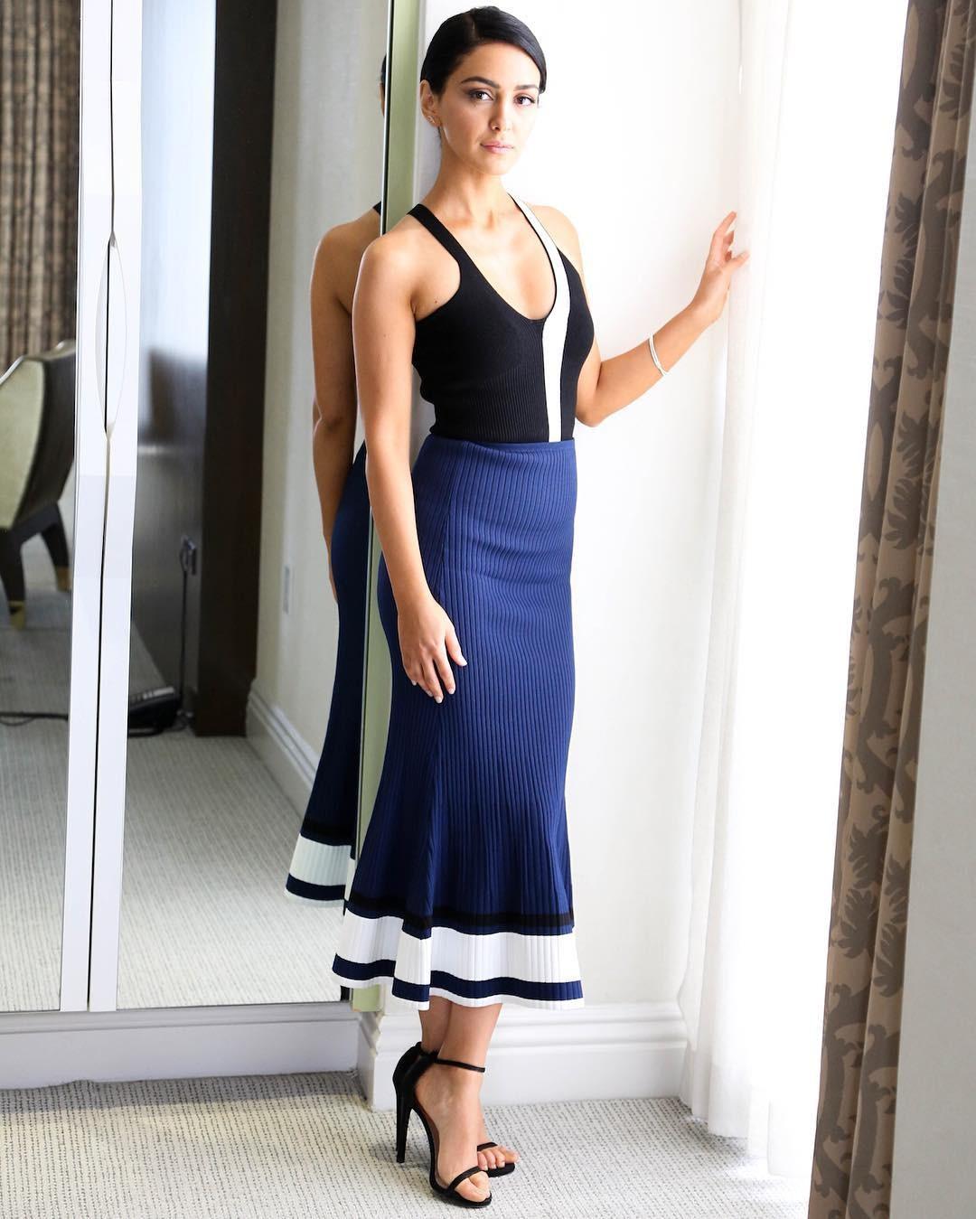 Nazanin Boniadi Hot