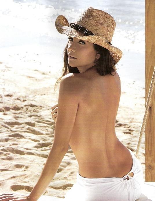 Patricia Manterola Sexy