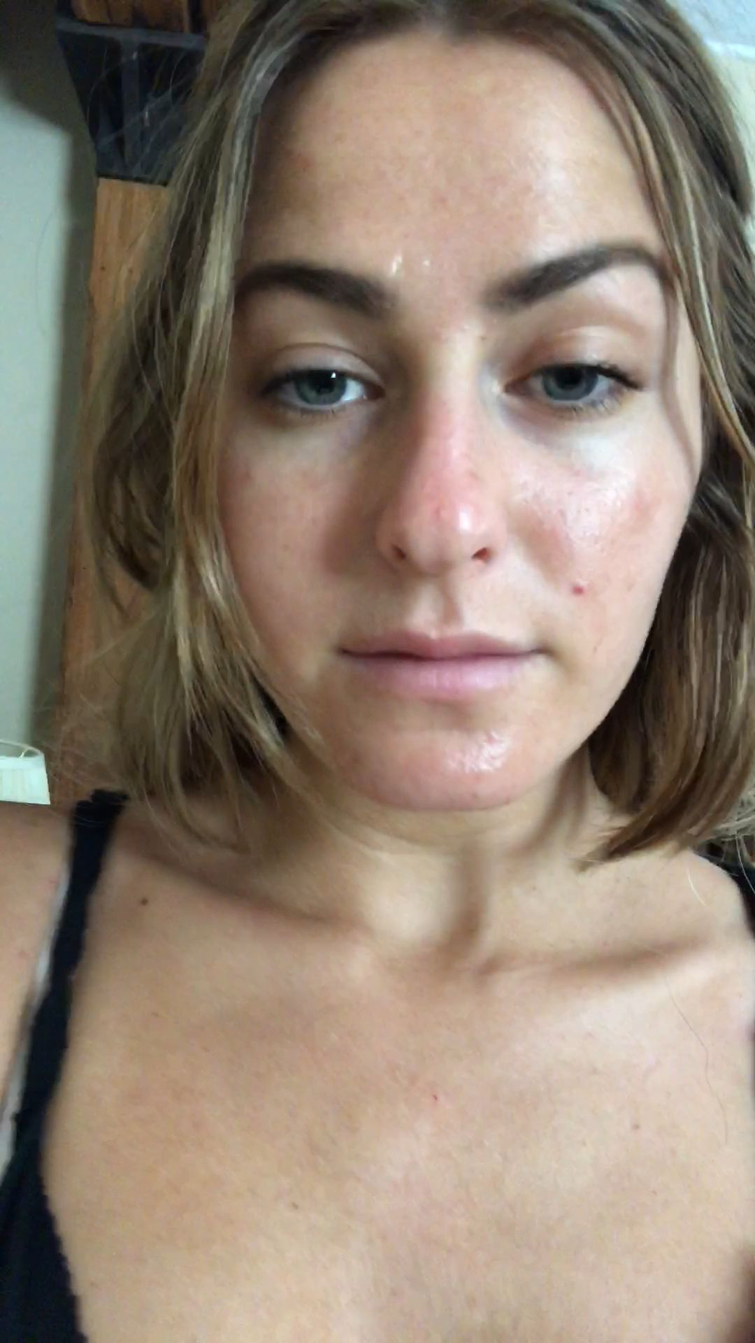 Scout Taylor-Compton Leaked