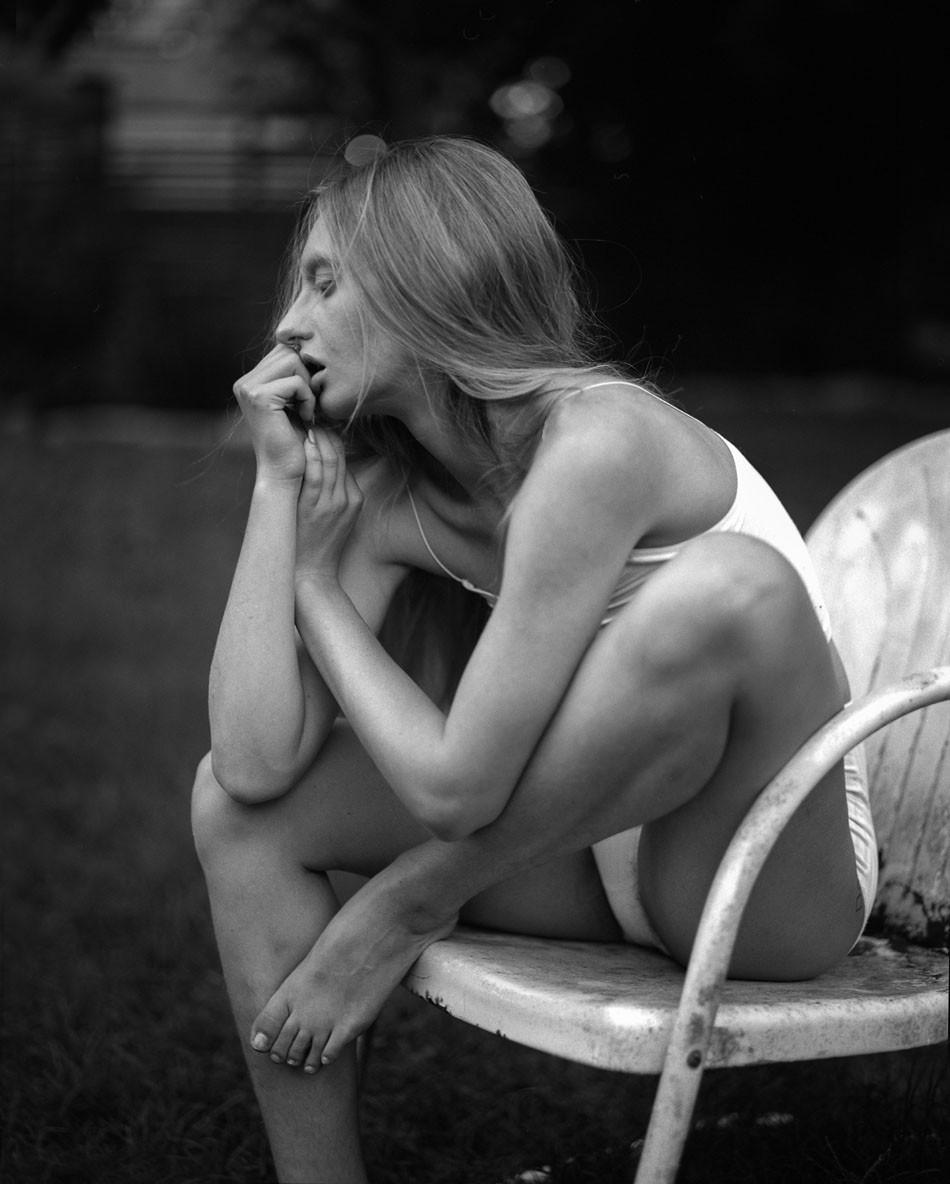 Nora Rosenberg Naked