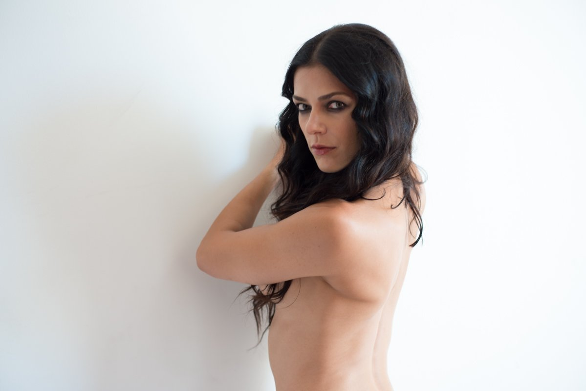 Adrianne Curry Nude Pics Leaked, Boobs