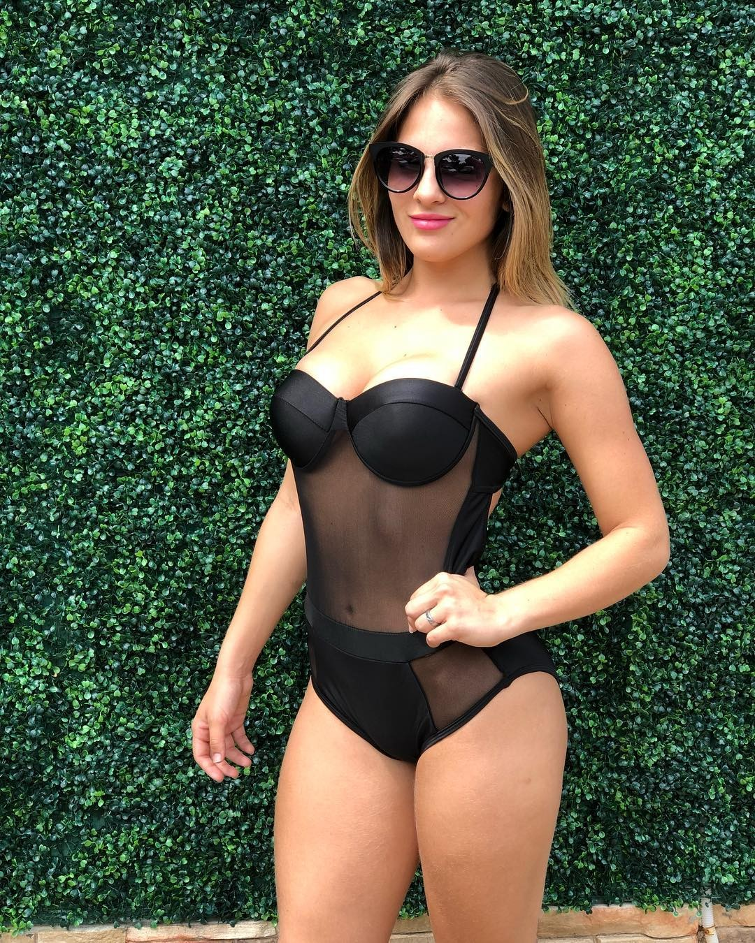 Daysy Ferreira Pictures, Thick Babe