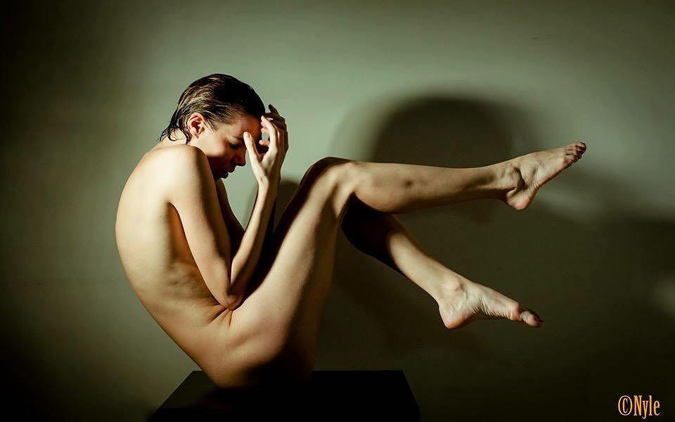 Denisa Strakova Shows Tits, Hot Photos
