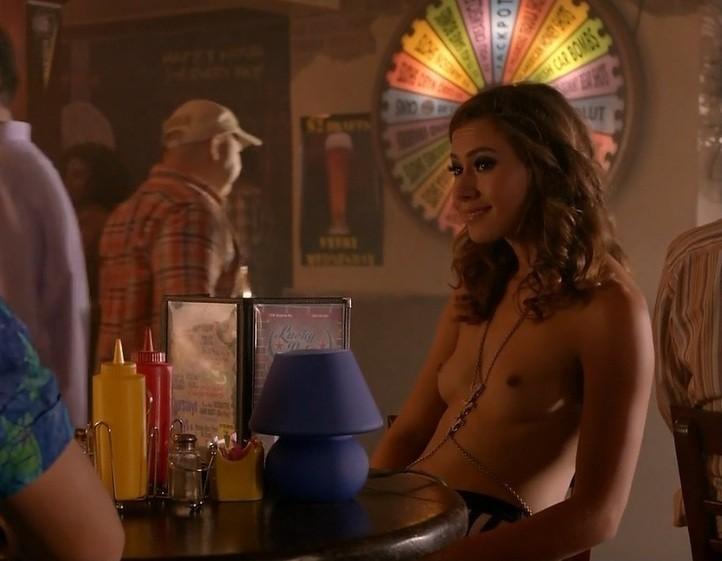 Naked dora madison burge in bliss ancensored