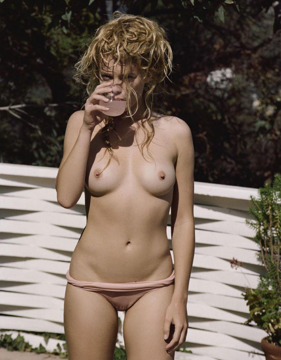 Kristy Goretskaya Leaked Nude Pics, Natural