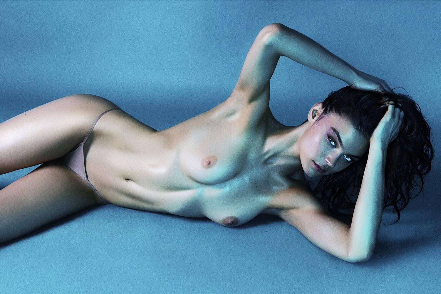 Lauren Layne Leaked Hot Nude Photos