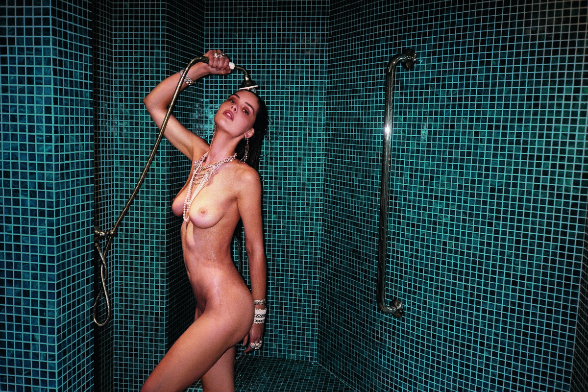 Marie-Ange Casta Naked Pics and Videos