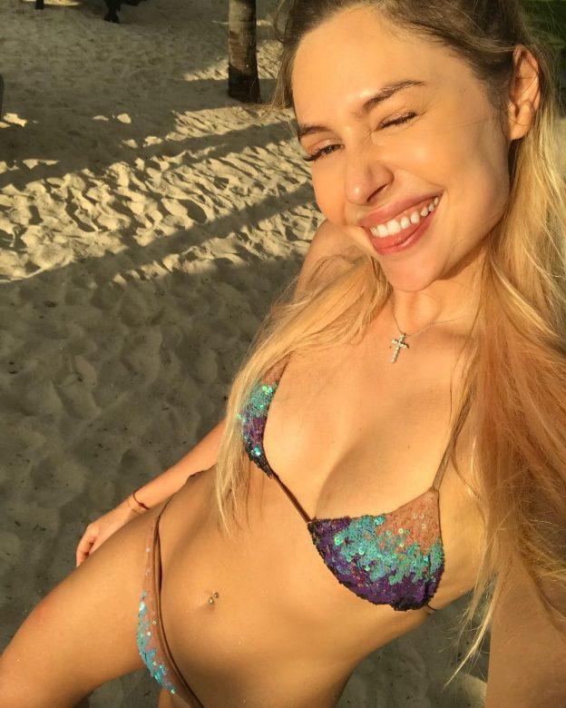 Natalya Rudova Sexy Revealing Photos Leaked