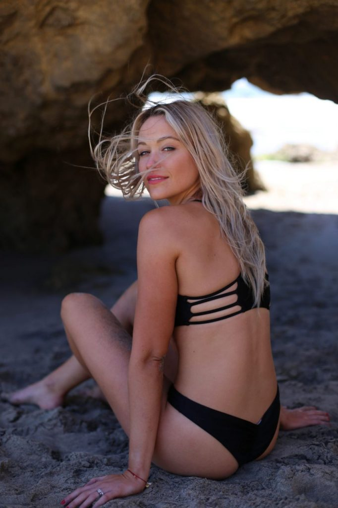 Katrina Bowden Bikini