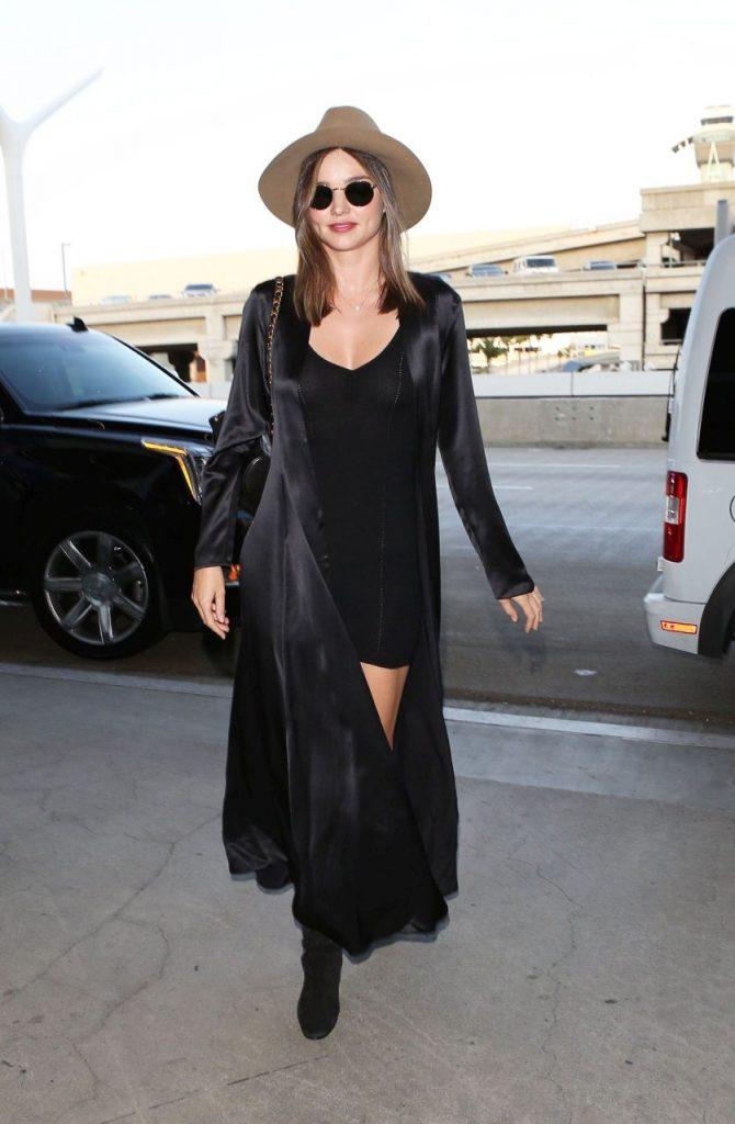 Miranda Kerr Hot