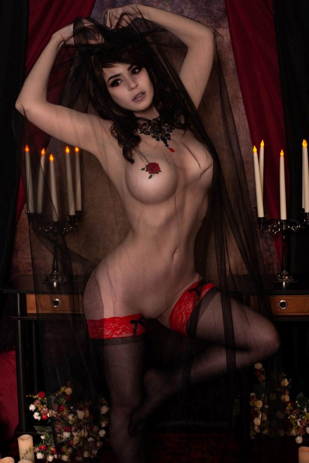 Danielle Beaulieu Naked