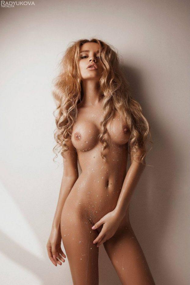 Ekaterina Zueva Nude