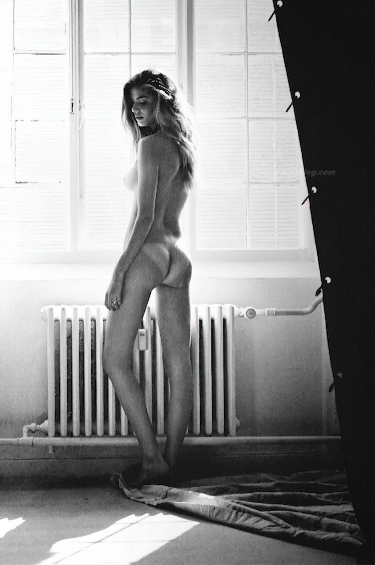Frederikke Winther Naked