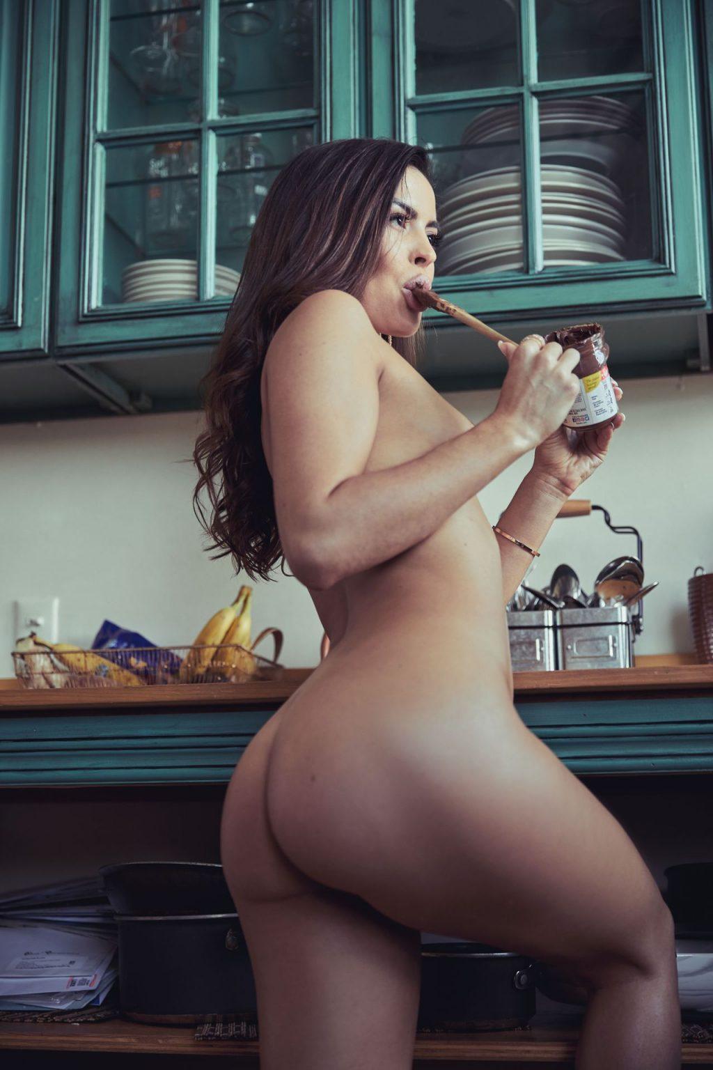 Jenna Nicole Naked