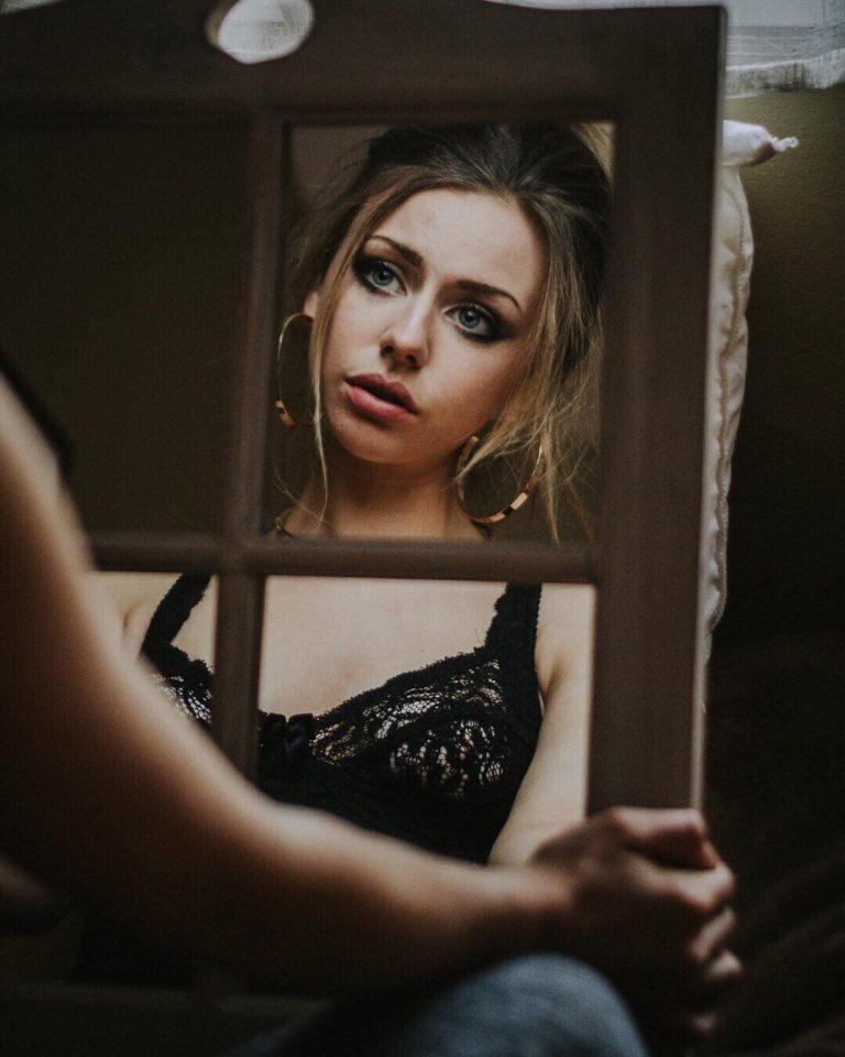 Maddie Phillips Erotic