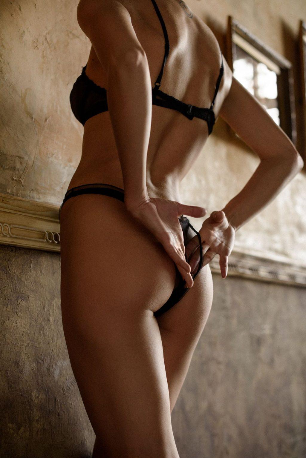 Oksana Chucha Sexy Pics, Amazing Ass