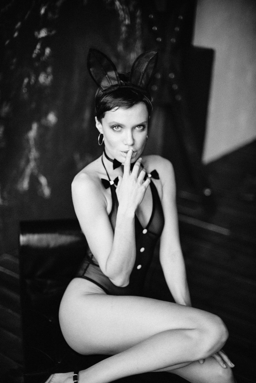 Oksana Chucha, Naked Photos, Pretty Eyes