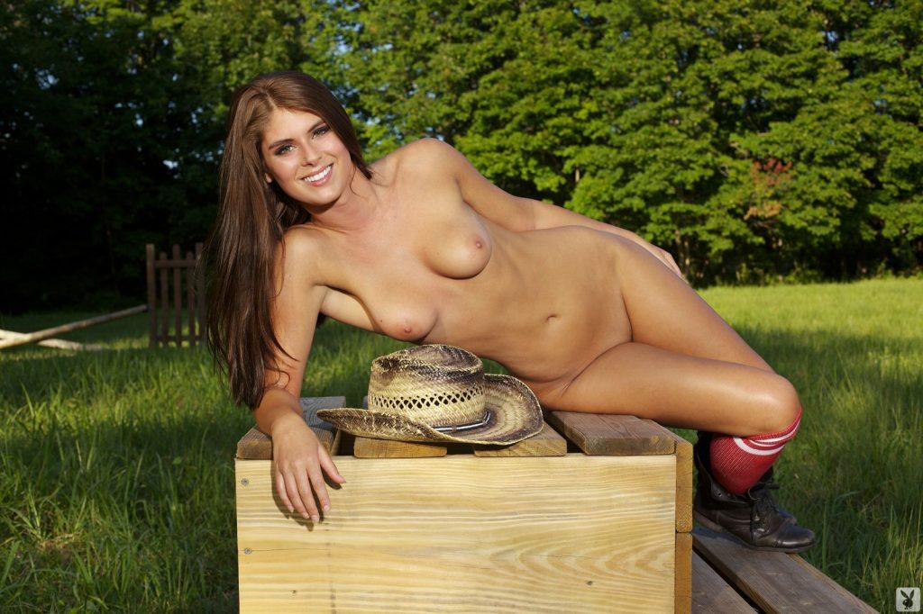 Tierra Lee Naked Photos, Playboy Pics