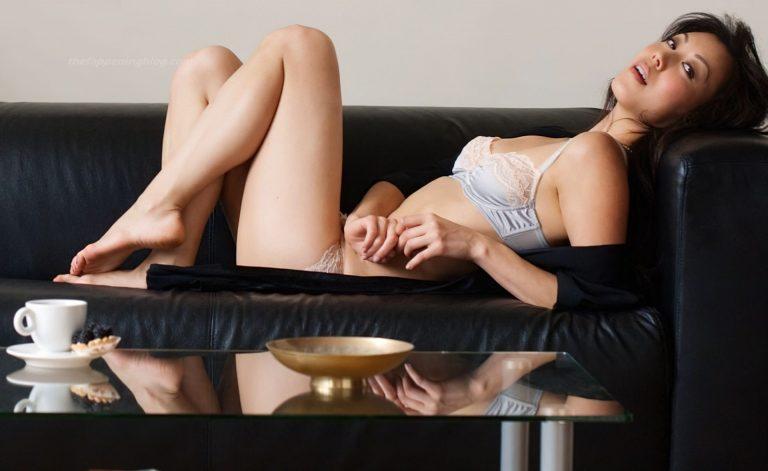 Brittany Ishibashi Hot