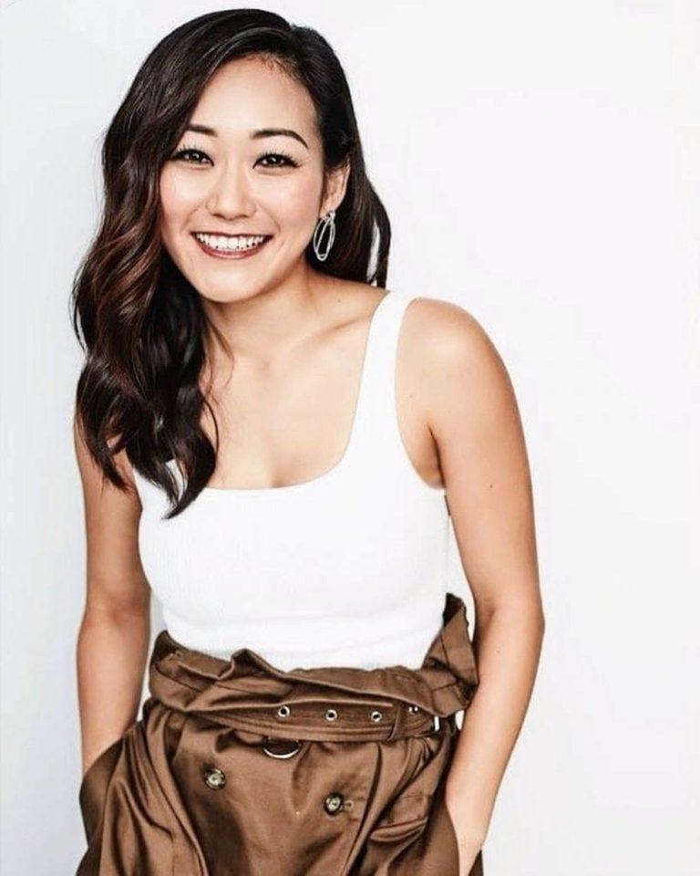 Karen Fukuhara Erotic