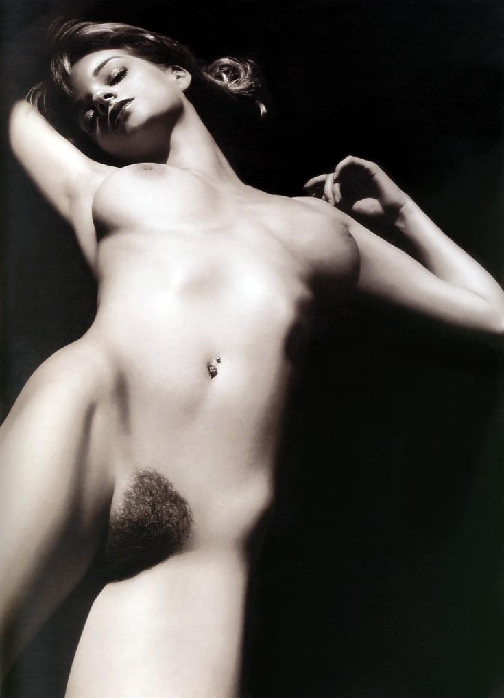 Alicia Marie Clark Nude