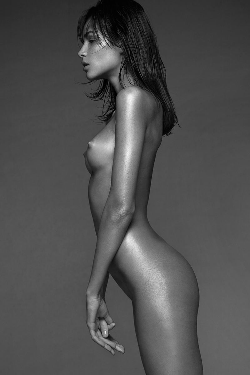 Juliana Aguiar Nude