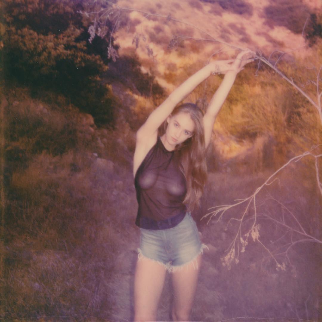Natasha Adler Topless